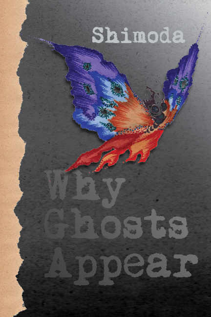Why Ghosts Appear cover